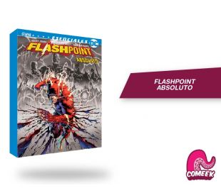 Flashpoint Absoluto