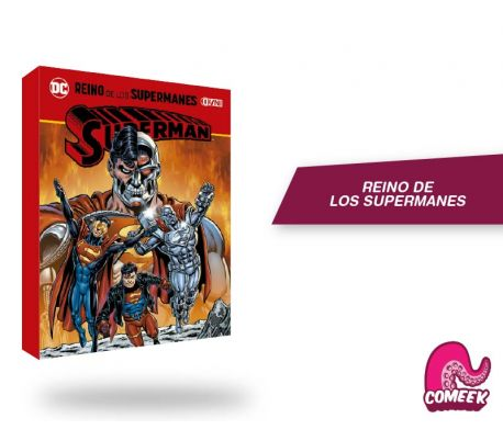 Reino de los Supermanes