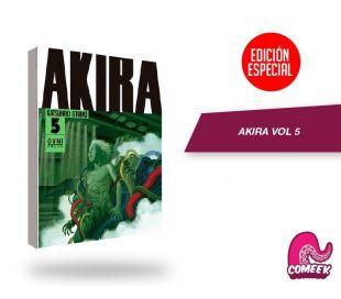 Akira Vol 5