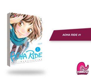 Aoha Ride número 1