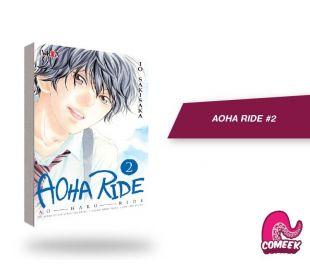 Aoha Ride número 2