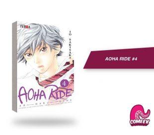 Aoha Ride número 4