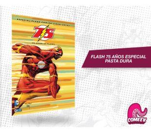 Flash edición especial 75 años