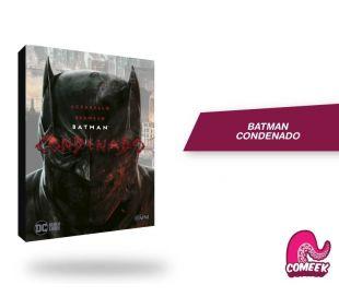 Batman Condenado Integral
