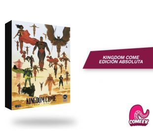 KINGDOM COME EDICIÓN ABSOLUTA