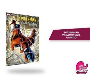 Spiderman Pecados del Pasado