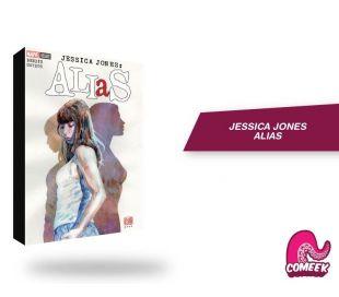Jesica Jones Alias