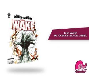 The Wake Dc Black Label