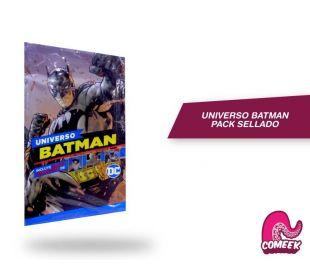 Batman Saga Pack