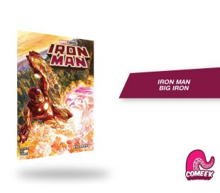 Iron Man Big Iron