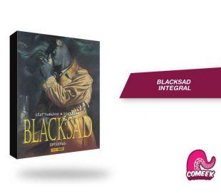 Black Sad Integral