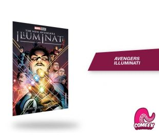 New Avengers Illuminati