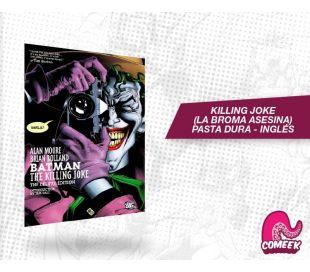 Killing Joke edición Deluxe