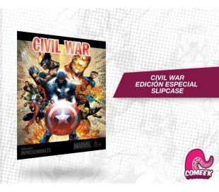 Civil War Edición especial