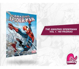 Amazing Spiderman Volumen 1