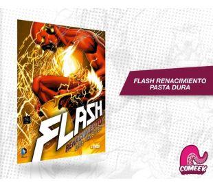 Flash Renacimiento pasta dura