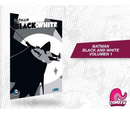 Batman Black and White volumen 1