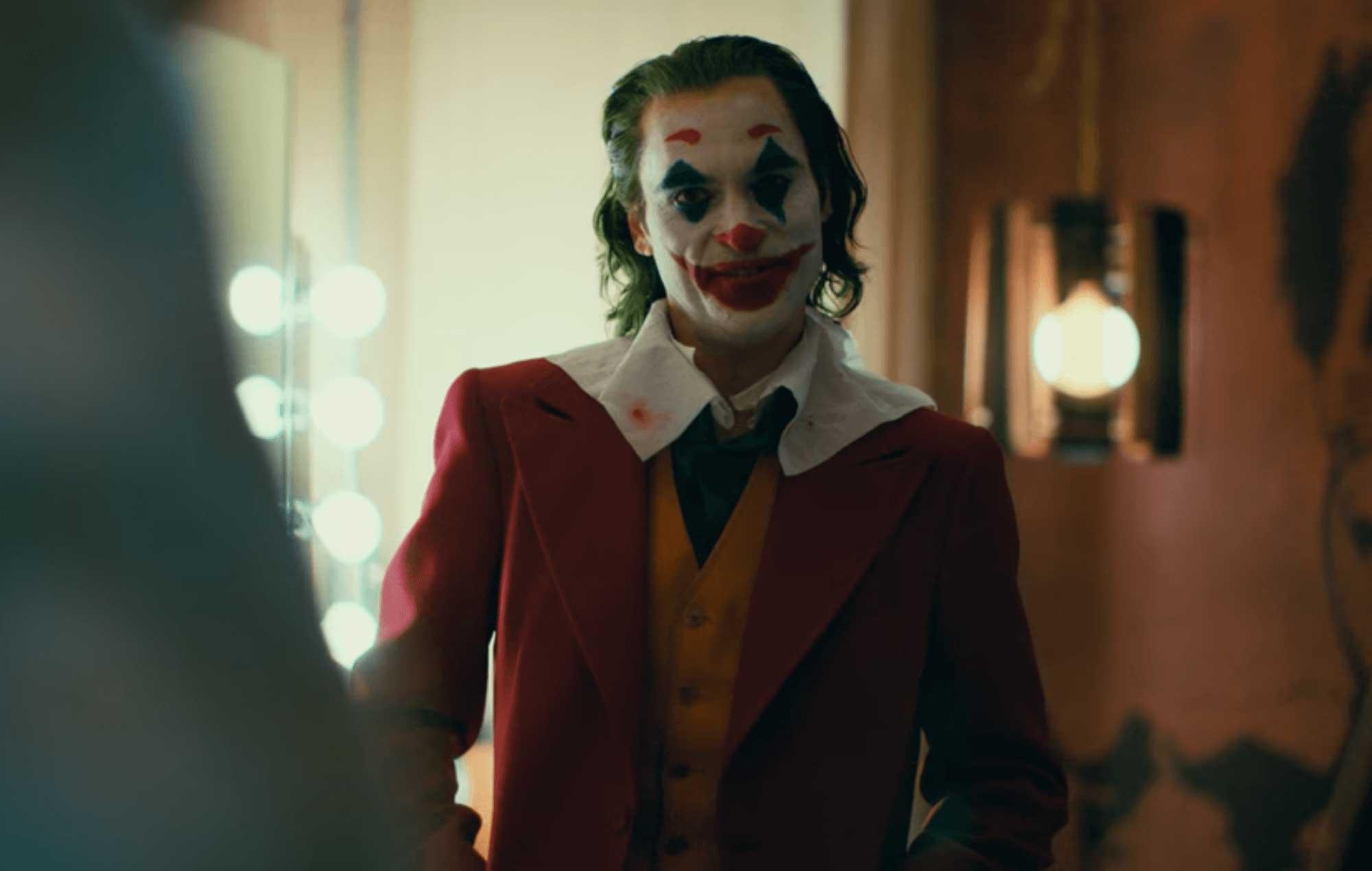 nuevos detalles película joker