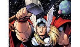 Thor y su nueva y poderosa transformación