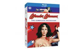 El regreso de Wonder Woman