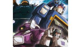 Nuevo comic de Transformers y Volver al futuro