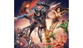 Nuevas fechas para las películas de Dc comics
