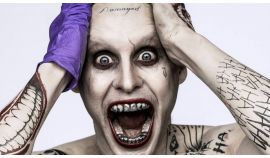 Jared Leto vuelve como el Joker