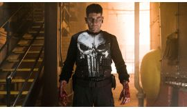 El revuelo que causó The Punisher