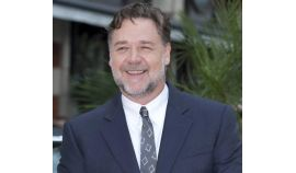 Russell Crowe se une a Thor Love and Thunder