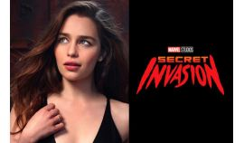 Emilia Clarke se une a Secret Invasion