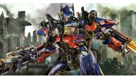 Nueva Película de Transformers en camino