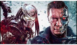 Depredador y Terminator son del mismo universo