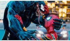 ¿Veremos Venom Vs Spiderman?