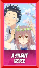 manga a silent voice